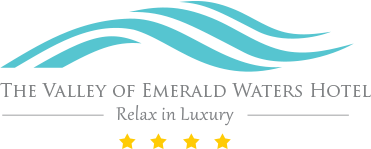 The Valley of Emerald Waters Hotel